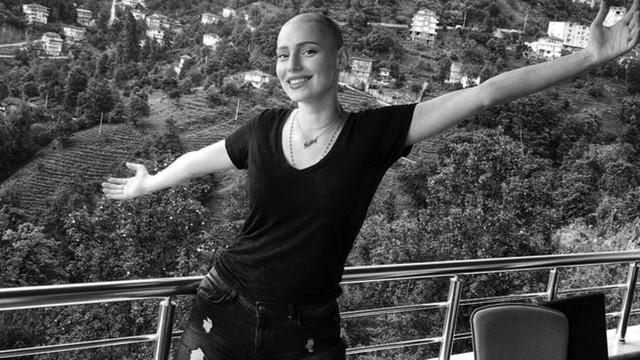 Kanser hastası Neslican Tay hayatını kaybetti…