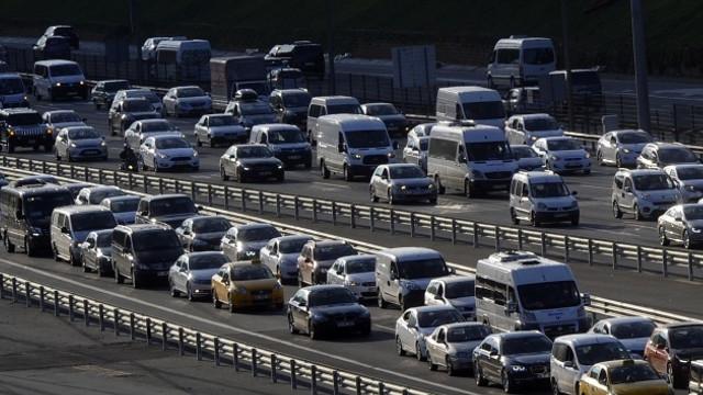 İstanbullular dikkat! Pazar günü bu yollar trafiğe kapatılacak