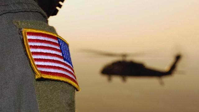 ABD, bölgeye yüzlerce asker gönderecek