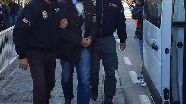 3 DEAŞ'lı terörist Türkiye'de yakalandı