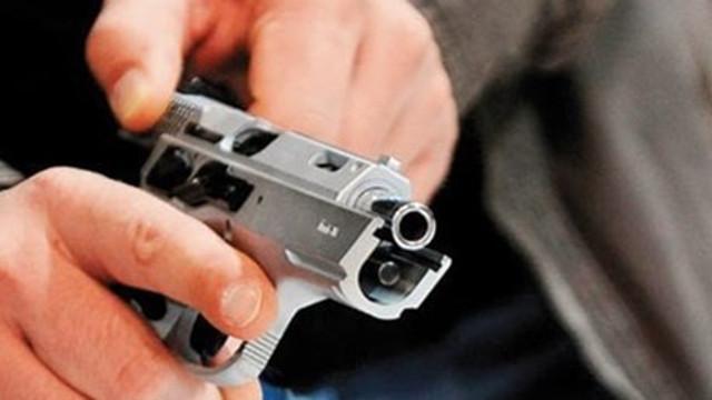 MHP'lilere silah kaçakçılığı operasyonu: 4 tutuklama