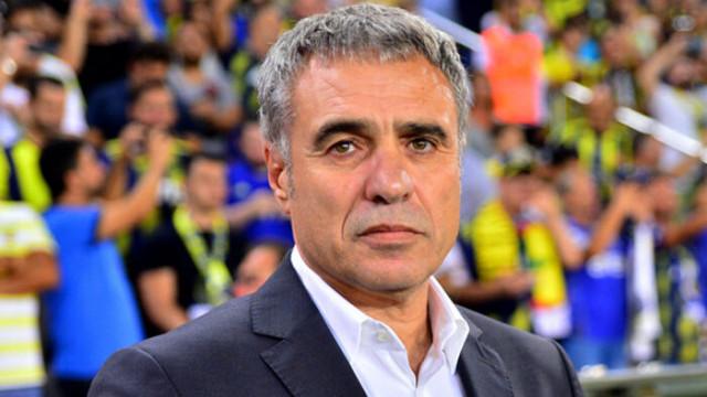 Ersun Yanal kararını verdi! İşte Fenerbahçe'nin muhtemel 11'i