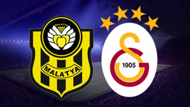 Yeni Malatyaspor Galatasaray maçı canlı izle (beIN Sport ve alternatif kanallar)