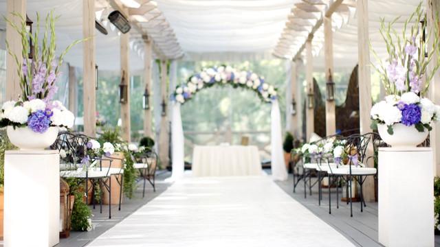 Mahkemeden flaş düğün salonu kararı !
