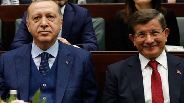 ''Davutoğlu başbakanlığı döneminde bazı şeylere şahit olmuş''