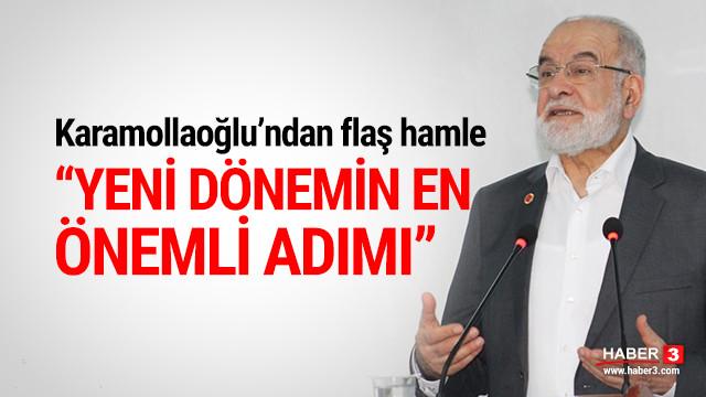Saadet Partisi lideri, Davutoğlu ve Babacan ile görüşecek