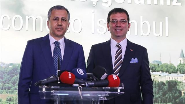 İstanbul Valiliği ve İBB'den ortak karar ! Durduruldu...