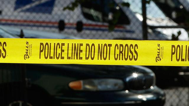 ABD'de ''kimyasal madde'' paniği: 3 ölü, 4 yaralı