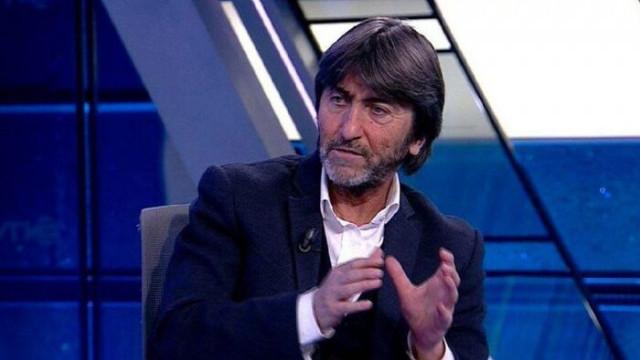 Rıdvan Dilmen: Andone düşse hakem penaltıyı verecekti
