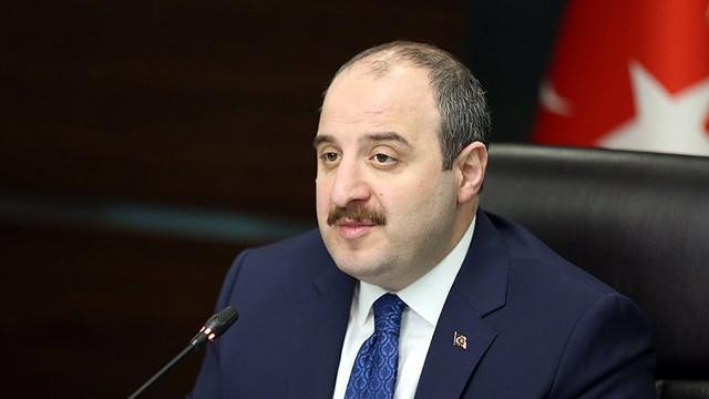 Bakan Varank'tan Hükümete yakın isme: ''Tetikçi!''