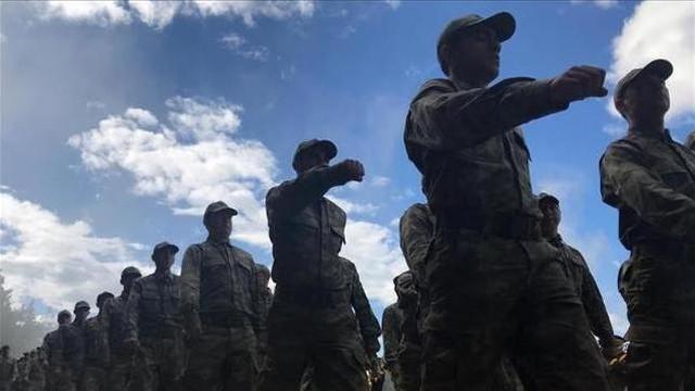 Askerlik celpleri açıklandı