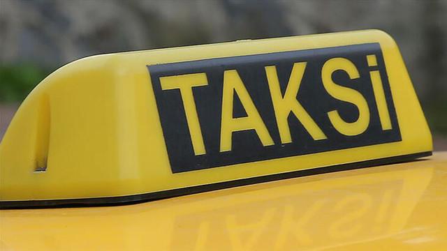 İstanbul Havalimanı taksicilerine eğitim