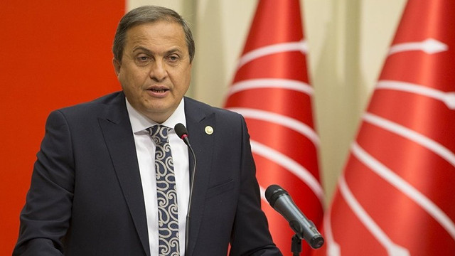 CHP'den İller Bankası'na ve hükümete açık çağrı
