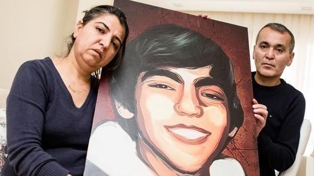 Berkin'in davasında anne Gülsüm Elvan isyan etti