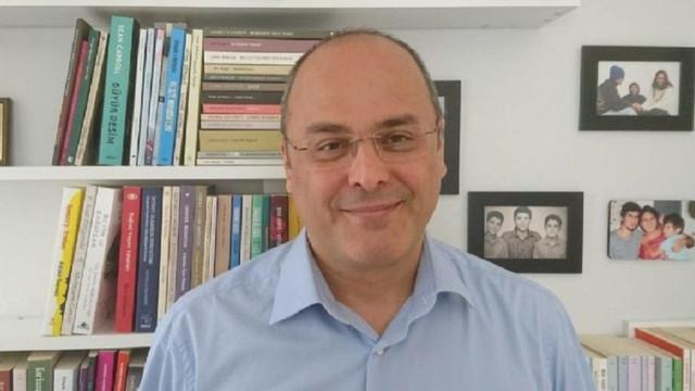 Akademisyen Bülent Şık'a 1 yıl 3 ay hapis cezası