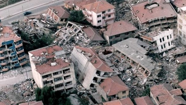 İşte binanınızın riskli olup olmadığını anlamanın yolları