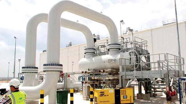 Azerbaycan'dan Türkiye'ye 2 milyar metreküp doğalgaz