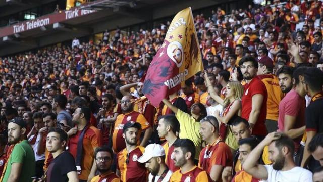 Galatasaray - PSG maçının biletleri satışta