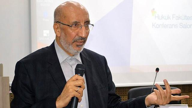 Abdurrahman Dilipak: ''Depremin nedeni işlenen günahlar''