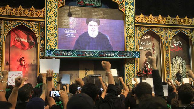 Hizbullah'tan tehdit: Saldırırsanız karşılık vereceğiz