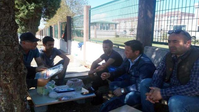 İstanbul'da 300 işçi daha işsiz kaldı