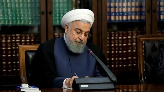 Gerilim artıyor ! İran resti çekti