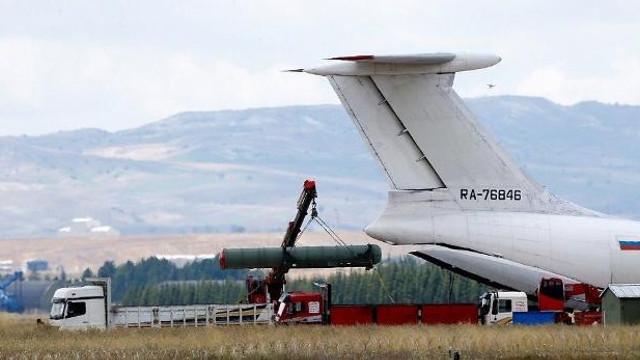 İsrail istihbarat şirketinden Türkiye ve S-400 iddiası