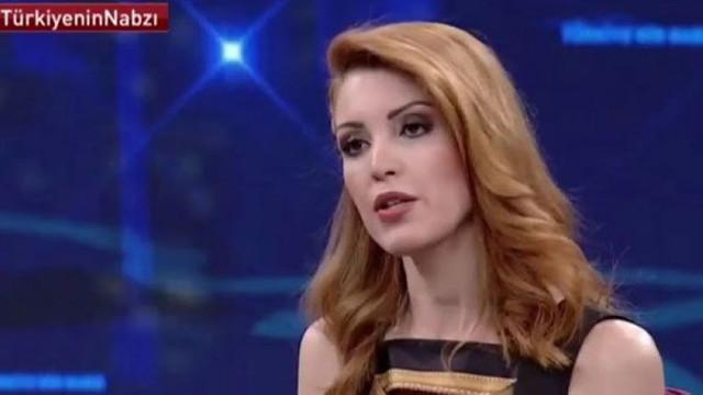 Nagihan Alçı'dan AK Parti'ye Feyzioğlu uyarısı !