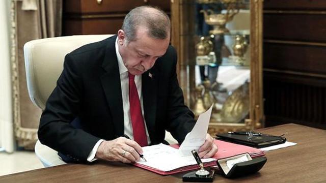 Erdoğan imzayı attı ! 3 bin kişi istihdam edilecek
