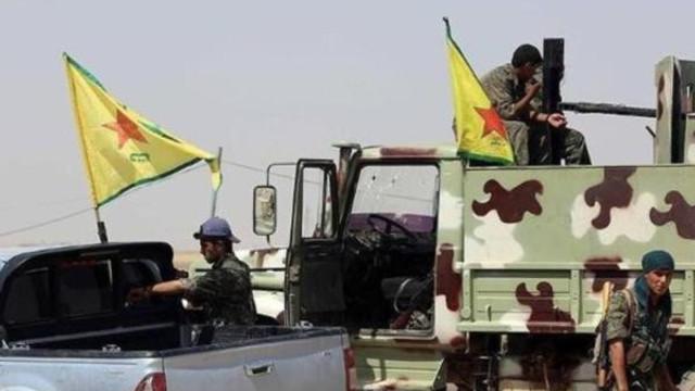 Sözde müttefiğimiz ABD, YPG'yi ''güvenilir'' ilan etti