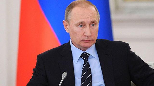 Putin Türkiye'yi de istedi !