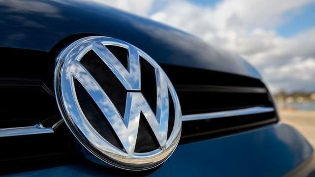 Reuters: ''Erdoğan Volkswagen CEO'su ile görüştü''