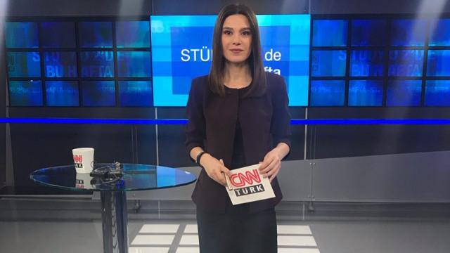 CNN Türk ünlü isimle yollar ayırdı