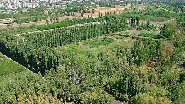 AOÇ arazilerinin satıldığı TOKİ ihalesi ertelendi