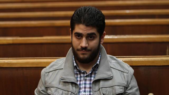 Abdullah Mursi'nin babası gibi gece defnedildi