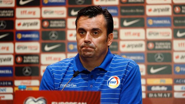 Koldo Alvarez: Türkiye Avrupa'nın başarılı ekiplerinden birisi