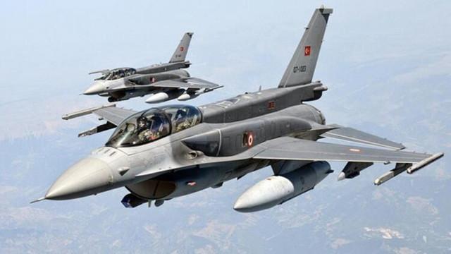 PKK'ya sınır ötesinde ağır darbe