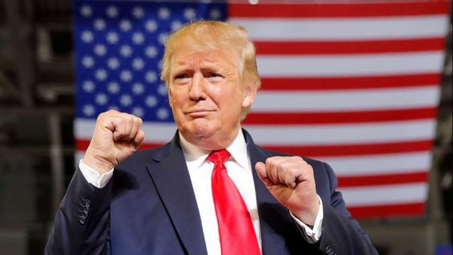 Trump ABD'nin kapılarını kapatmaya hazırlanıyor