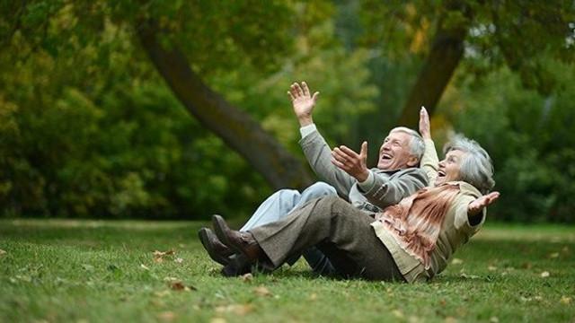 Bilim insanları yaşlanma sürecini tersine çevirdi