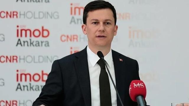 AK Parti'den Mansur Yavaş'a: ''Ankara'yı dar ederiz''