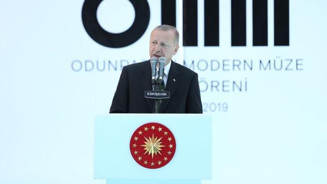 Erdoğan'dan yine çok tartışılacak sözler