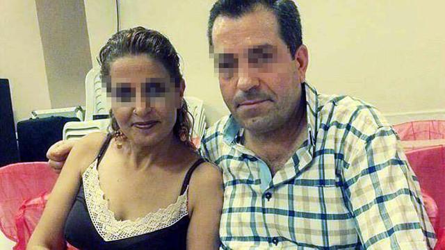 Boşanma arefesindeki eşini 3 kurşunla öldürüdü