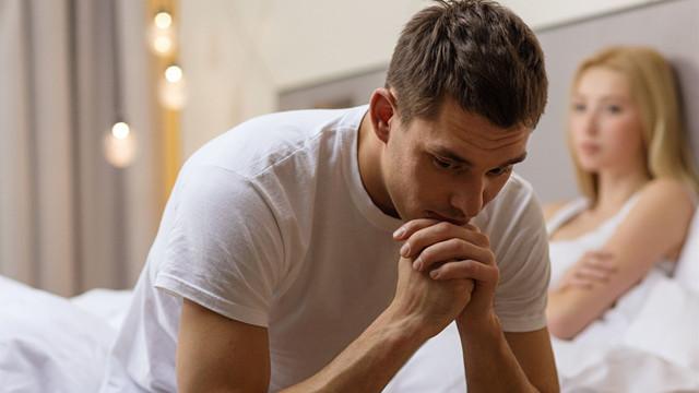 Erkeklerin cinsel yaşamını bitiren 6 hastalık