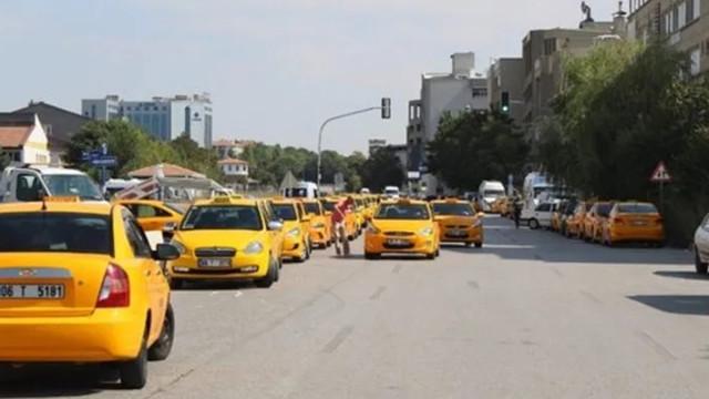 İşte trafikte taksi bulamamanızın nedeni