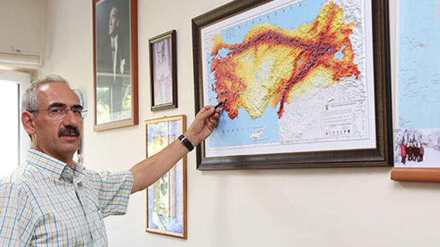 Korkutan deprem raporu! 6,5 büyüklüğünde depreme yol açabilir