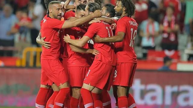A Millier Andorra'yı tek golle geçti: 1-0
