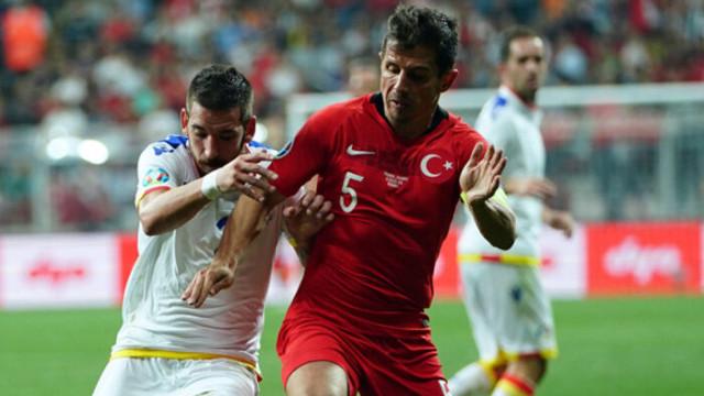 Emre Belözoğlu: Bu takım şampiyonada olmayı hak ediyor
