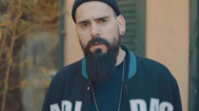 Susamam'daki rapçi Mirac'a tweet tepkisi