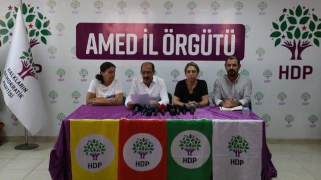 HDP'den ''çocukları birlikte bulalım'' çağrısı