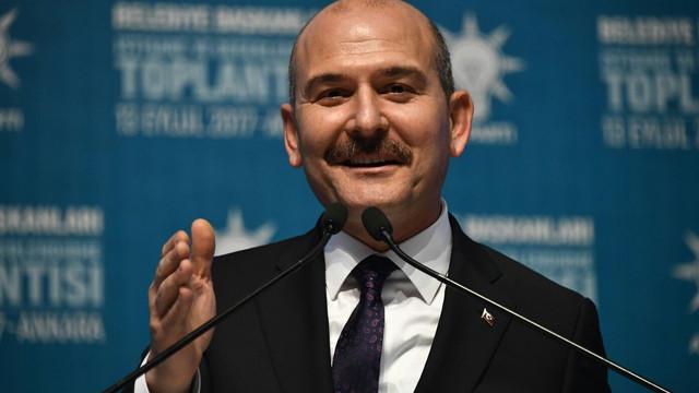 CHP'den Bakan Soylu için ''Soylu'yu anlama kılavuzu'' yayınladı